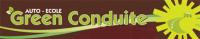 GREEN CONDUITE
